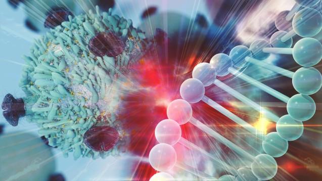 Arzneimittel für neuartige Therapien (ATMP) sind in vielerlei Hinsicht besonders. Sie sind nicht nur besonders innovativ und teuer, auch bei der Zulassung gelten einige Besonderheiten. (s / Foto: catalin / stock.adobe.com)
