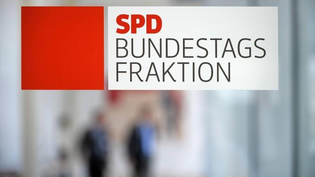 Nach Informationen von DAZ.online wird sich die SPD-Bundestagsfraktion in der kommenden Woche für Änderungen an der PTA-Berufsreform einsetzen. (Foto: imago images / Leukert)