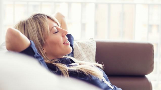 Forscher in Lancet: Es ist schön, glücklich zu sein. Ein längeres Leben bringt dies aber nicht. (Foto: Kaspars Grinvalds - Fotolia)