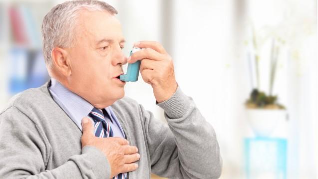 Inhalative Glucocorticoide gehören zu den wohl beratungsintensivsten Medikamenten in der Apotheke. (Foto:Ljupco Smokovski / stock.adobe.com)