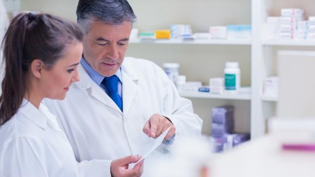 Medikationsfehler dürfen in der Apotheke kein Tabu sein.  (Foto: Wavebreakmedia Micro/Fotolia)