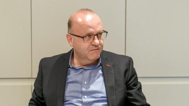 """""""Apotheken-Ökonom"""" Professor Andreas Kaapke erklärt in der nächsten DAZ, welche Reaktion von der ABDA er auf das jüngste Gutachten der Monopolkommission für angebracht hält. (Foto: diz / daz)"""