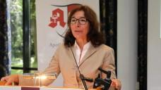 Kammerpräsidentin Overwiening: Apotheken sind ein Jobmotor und brauchen Personal. (Foto: AKWL)
