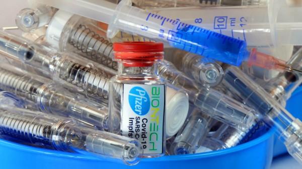 Biontech will bis zu 75 Millionen Impfdosen mehr an die EU liefern