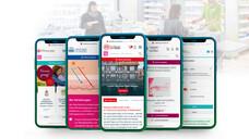 """Gehe und AHD wollen """"auf digitale Individualität"""" setzen, """"um die Apotheke vor Ort optimal auf die Bedürfnisse ihrer Kunden auszurichten"""". (Foto: Christian Nielinger / nielinger.de)"""