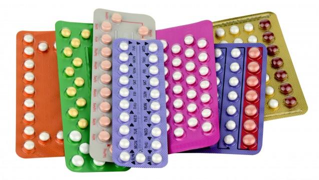Pille ohne Arztbesuch: In Oregon dürfen Apotheker seit 1. Januar die Pille verschreiben (Foto: areeya_ann - Fotolia.com)