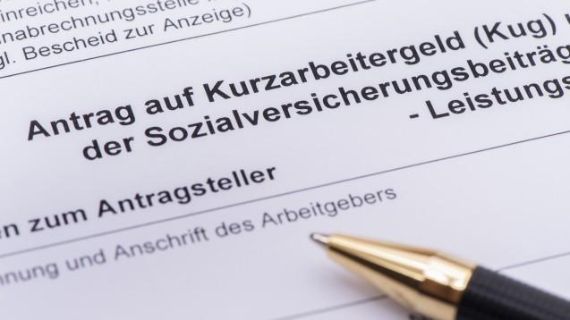 Einige Apothekeninhaber haben bereits Kurzarbeit angemeldet,(m / Foto: Wolfilser / stock.adobe.com)