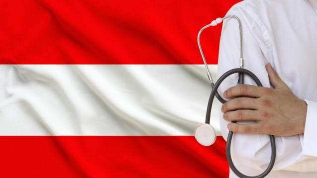 In Österreich dürfen Ärzte im Rahmen ihrer Hausapotheken unter bestimmten Bedingungen Arzneimittel abgeben.(s / Foto: kittyfly/stock.adobe.com)