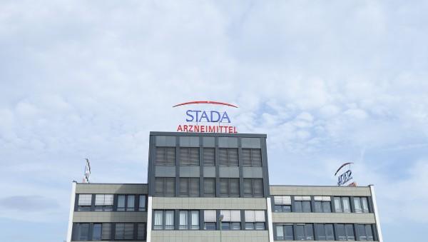 Stada kauft in Argentinien ein