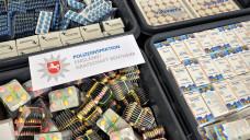 Wie gefährlich sind die beschlagnahmten Arzneimittel? ( r / Foto: Polizeiinspektion Emsland / Grafschaft Bentheim)