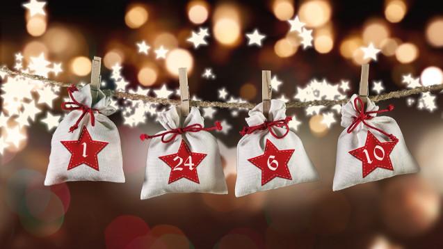 """Mit der weihnachtlichen Beratungs- und Verkaufsförderungsaktion """"Überraschung! Mit Geschenkideen von LINDA!"""" sichern sich LINDA Apotheken ganz einfach entscheidende Wettbewerbsvorteile. Bildquelle: Jeanette Dietl/stock.adobe.com"""