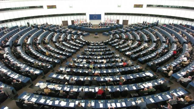 Das EU-Parlament muss bald über eine Richtlinie abstimmen, nach der neue und bestehende nationale Regulierungen für Freiberufler grundsätzlich abgestimmt werden müssten. Die ABDA protestiert, wie reagiert die Bundesregierung? (Foto: dpa)