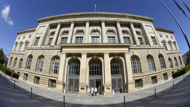 Wer zieht hier ein? Die Berliner müssen am kommenden Sonntag ein neues Abgeordnetenhaus wählen. (Foto:dpa)