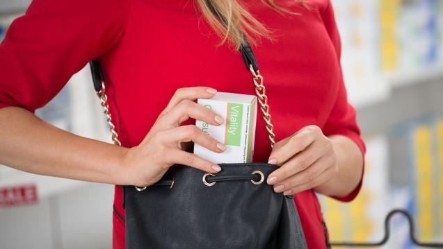 Mehr als jeder Zweite der befragten Apotheker wurde im vergangenen Jahr Opfer von Diebstahl. Ihre eigenen Sicherheitsstandards bewerten die meisten Apotheker aber als gut. (Andrey Popov                                      / stock.adobe.com)