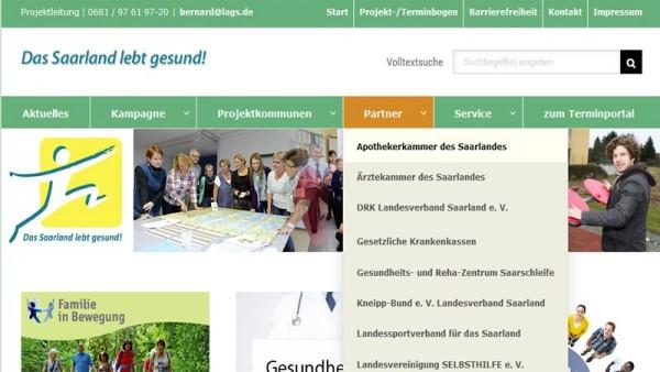 Saarländische Apotheken netzwerken
