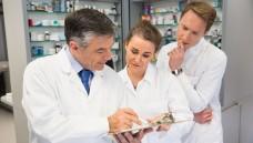 Die Patientensicherheit in niedersächsischen Kliniken soll erhöht werden – insbesondere durch den Einsatz von Stationsapothekern. (c / Foto: wavebreakmediamicro / stock.adobe.com)