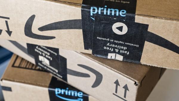 Amazon und Apothekenkette Boots bringen Antikörper-Test auf den Markt
