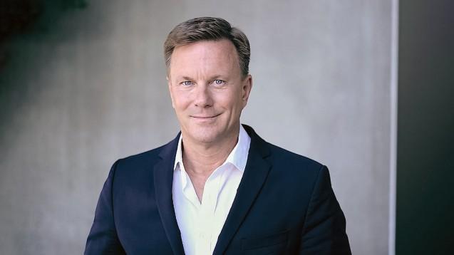 Der Geschäftsführer der gematik, Markus Leyck Dieken, ist überzeugt, dass die Apotheken die HerausforderungE-Rezept meistern werden. (Foto: gematik)
