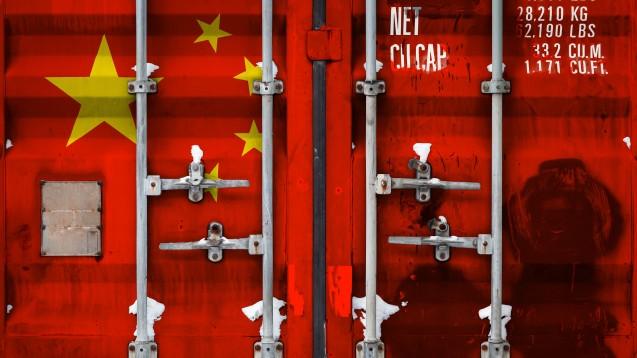China spielt als maßgeblicher Wirkstoff-Lieferant eine immer größere Rolle. (Bild: Виталий Сова / AdobeStock)