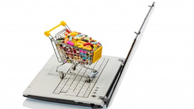 Warnung vor Kauf im Internet: Nahrungsergänzungsmittel können Arzneien sein. (Foto: Bilderbox)