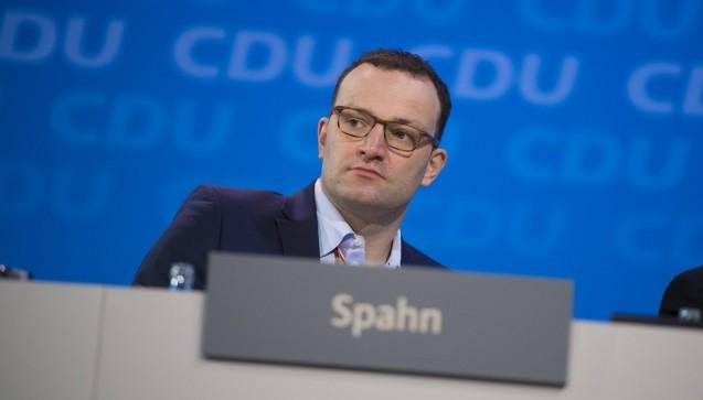 Für die Apotheker ist die Benennung von Jens Spahn (CDU, 37) wohl die wichtigste Personalie. Der CDU-Politiker war bereits jahrelang gesundheitspolitischer Sprecher der Unionsfraktion und zuletzt Staatssekretär im Finanzministerium. (Foto: Imago)