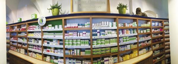 Pharmazeutische Chancen