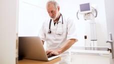 In Baden-Württemberg sollen die Ärzte von DocDirekt ab sofort landesweit ihre Patienten via Video beraten. (Foto: Imago)