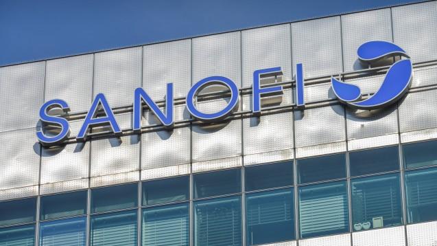 Medienberichten zufolge denkt der französische Pharmakonzern Sanofi darüber nach, seine OTC-Sparte abzutrennen. (Foto: imago images / Joko)