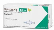 Dupilumab, das aus der Therapie der atopischen Dermatitis bekannt ist, wurde nun auch zur Therapie von bestimmten schweren Asthmaformen zugelassen. (b/Foto: Sanofi-Genzyme)