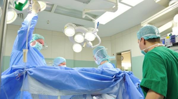 Teure Not-OPs bei Kaiserschnitten nehmen zu