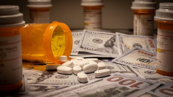 Das Pharma-Übernahmekarussell dreht sich