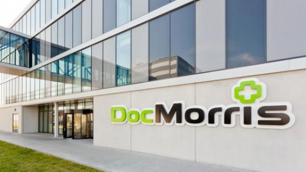 DocMorris wirbt und wächst