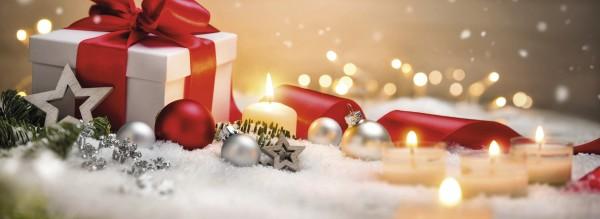 Bald ist Weihnachten