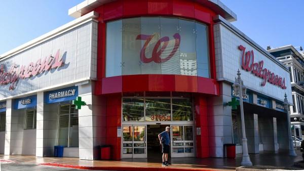 Walgreens schließt 200 Filialen in den USA