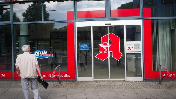 Apothekenzahl im Saarland sinkt so schnell wie nie zuvor