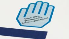 Für 195 Wirkstoffe hat das BfArM aktuell eine Blaue Hand angeordnet, um die Therapiesicherheit dieser Arzneimittel zu erhöhen. (m / Foto: Screenshot BfArM)