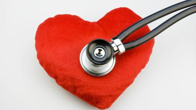 Novartis investiert in ein großes Studienprogramm: Mehr Daten zum Herzinsuffizienz-Arzneimittel Entresto sollen gewonnen werden. (foto: alterfalter / Fotolia)