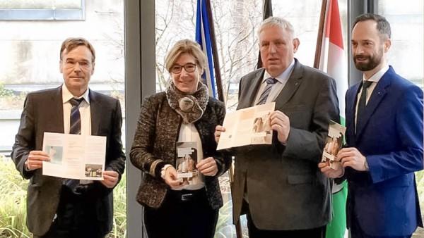 NRW startet Aufklärungskampagne über Antibiotika-Gebrauch
