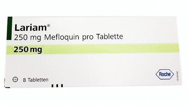 Vom Malariamittel Lariam können Apotheken nur noch Restbestände abgeben. Der Hersteller hat auf die Zulassung verzichtet. (Foto: DAZ)