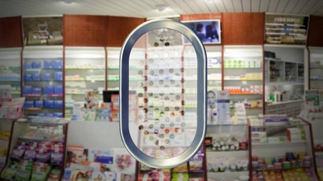 Apotheken erhalten pro geleistetem Vollnotdienst 268,14 Euro für das dritte Quartal. (c / Foto: imago)