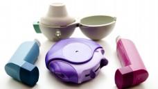 Es gibt eine Vielzahl von Inhalatoren auf dem Markt. (Foto: beltado / stock.adobe.com)