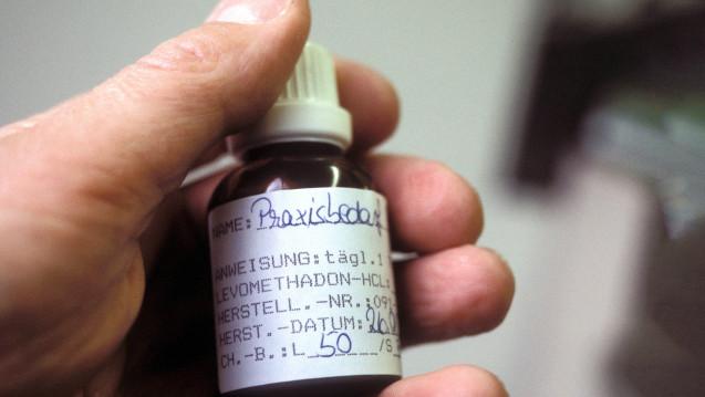 Fernsehberichte über Behandlungserfolge mit Methadon weckten Hoffnungen bei Glioblastom-Patienten. Neue Daten sprechen jedoch leider gegen eine Wirksamkeit. (Foto: Imago)