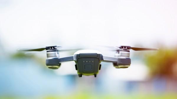 Universität Halle testet Arzneimittellieferung via Drohne