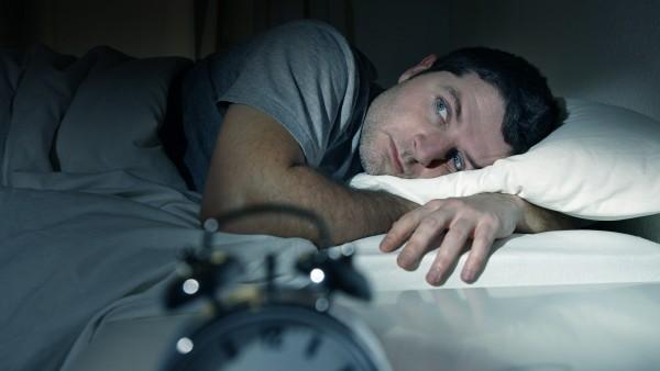 Leitlinie gibt Empfehlungen für schlaflose MS-Patienten