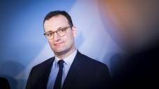 """Der VdPP meint: Jens Spahn """"handelt sicher ganz bewusst und ist offensichtlich entschlossen, die Kommerzialisierung des Gesundheitswesens im Sinne der neoliberalen Ideologie voranzubringen"""".  (b/Foto: Imago)"""