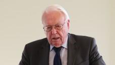 Rainer Hess muss wieder zwischen GKV und DAV schlichten. (Foto: Baumgart/AVB)