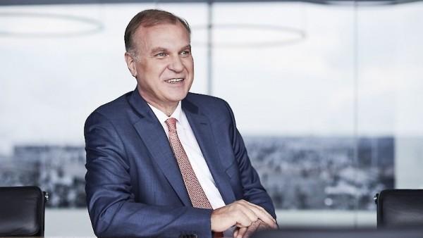 Michels bleibt Verbandsvorsitzender