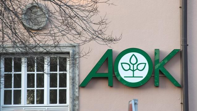 Die AOK Bayern meldet in den letzten zwei Jahren besonders viele Betrugsfälle im Pflegebereich aufgrund von Abrechnung nicht erbrachter Leistungen oder Fälschung von Abrechnungsunterlagen. (Foto: imago images / IPA Photo)
