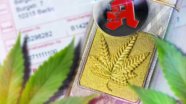 Reaktion auf Cannabis-Sparpläne: ABDA will neue Methadonpreise