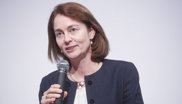 Die noch amtierende Familienministerin Katarina Barley (50, SPD) übernimmt das Justizministerium. Barley ist Juristin. (Foto: Imago)
